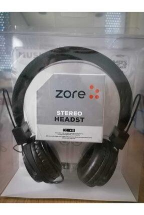 zore Hd Ses Silikon Ped Android Uyumlu Kablolu Kulaklık