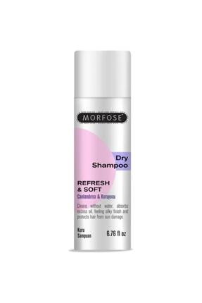 Morfose Canlandırıcı Koruyucu Kuru Şampuan 200 ml