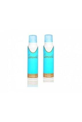 Carminella Kadın EDP Deodorant 150 Ml x 2 Adet