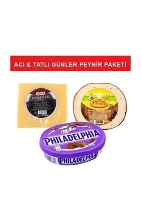 Cibus Acı & Tatlı Günler Peynir Paketi