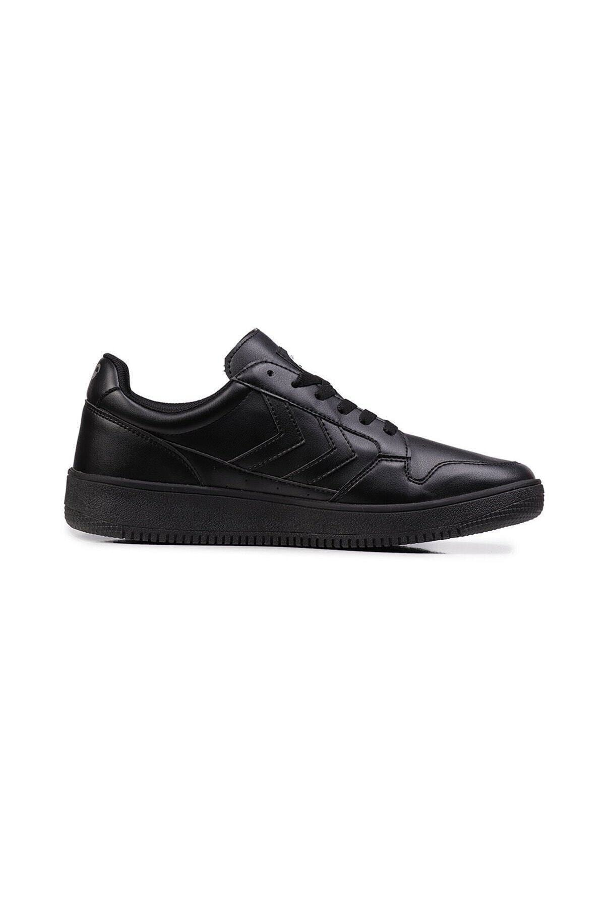 HUMMEL NIELSEN SNEAKER Siyah Erkek Sneaker Ayakkabı 100490263 2