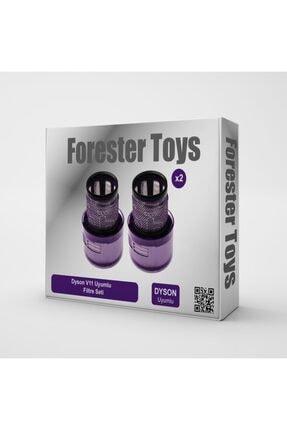 Forester Toys Dyson V11 Hepa Filtre