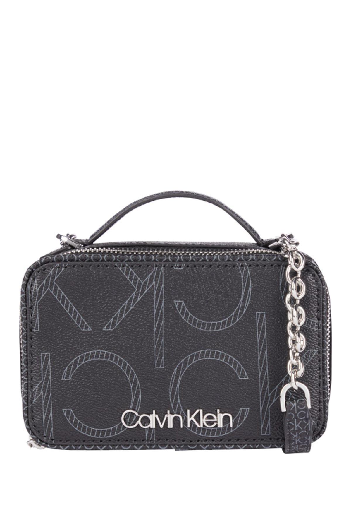 Calvin Klein K60K607518.BAX KADIN ÇANTA 1