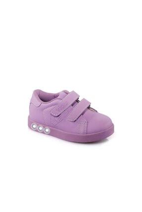 Vicco Oyo Lila Kız Bebek Spor Ayakkabı