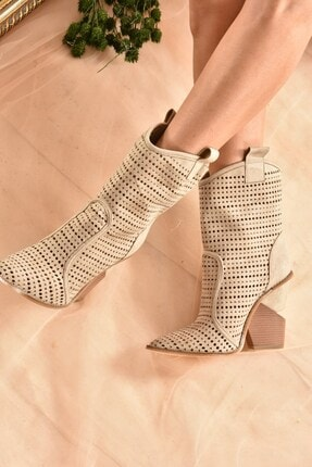 Fox Shoes Kadın Yazlık Bot K372560302