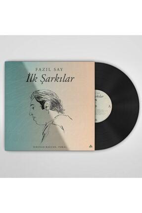 Pal Plak - Fazıl Say - Ilk Şarkılar