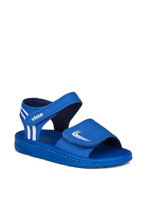 Vicco Dory Erkek Çocuk Saks Mavi Sandalet