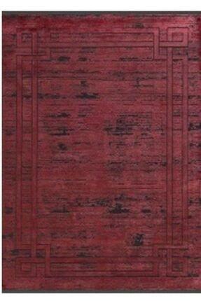 Merinos Bamboo Lavi Halı 160x233 34666-910