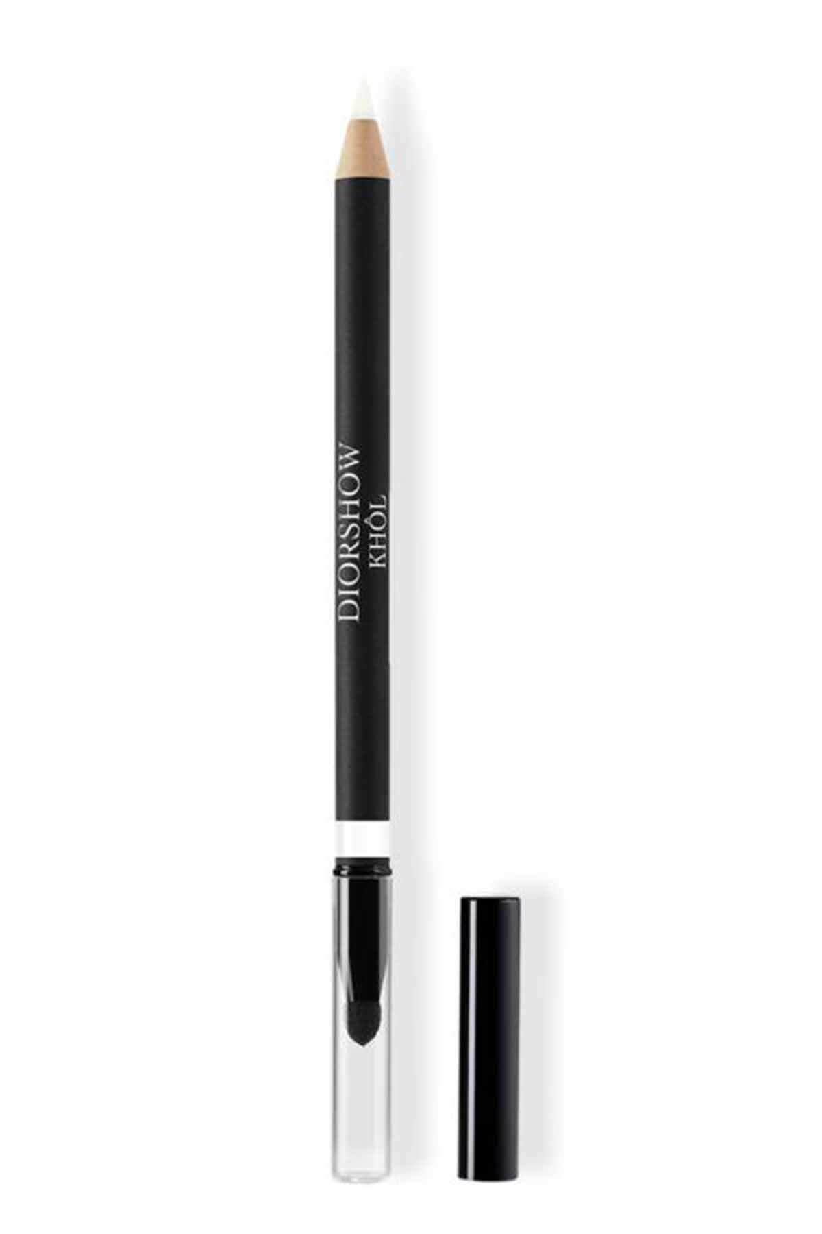 Dior Suya Dayanıklı Eyeliner - Diorshow Khol Waterproof Eye Pencil 3348901329477 1