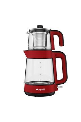 Arçelik Cm 6964 K Resital Çay Makinesi