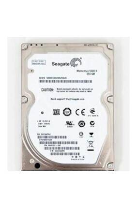 "Seagate Momentus St9250315as 250 Gb 2.5"" Notebook Hdd (Yenilenmiş)"
