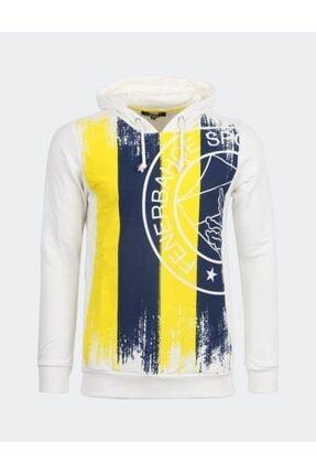 Fenerbahçe Erkek Trıbun Bayrak Tek Renk Logo Swe