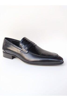 MARCOMEN 10684 Jurdan Deri Klasik Erkek Ayakkabı