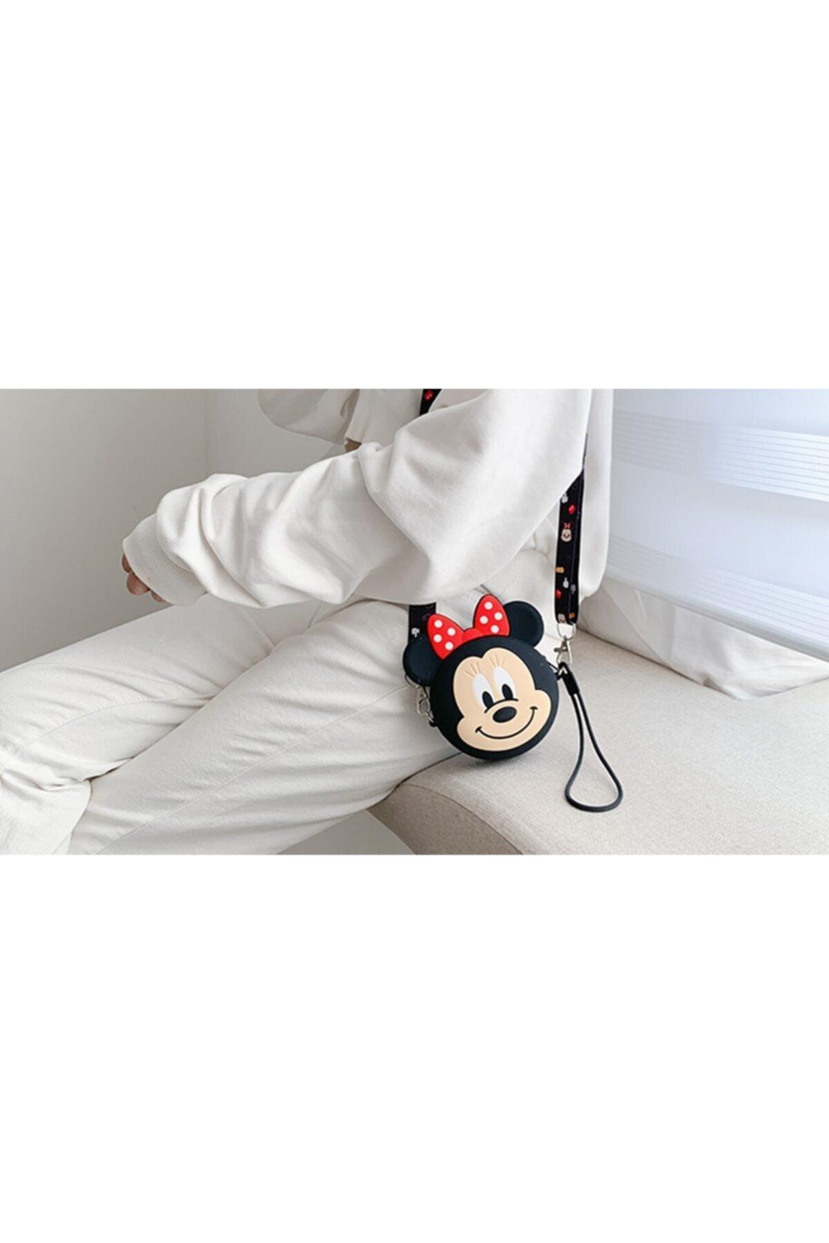 Mickey Mouse Çanta, Postacı Çantası 1
