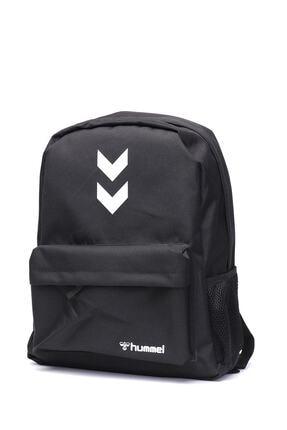 HUMMEL Hml Darrel Bag Pack Siyah Sırt Çantası