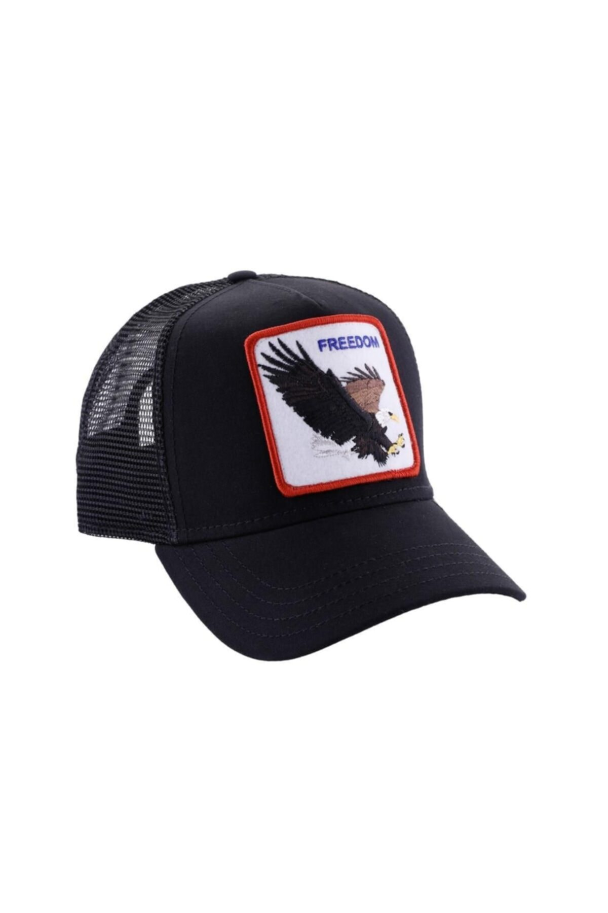 Goorin Bros Unisex Siyah Freedom Şapka 2