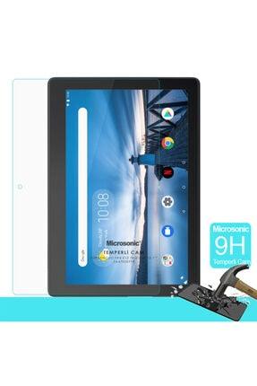 """LENOVO Microsonic Tab E10 Tb-x104f 10.1"""" (za470059tr) Tempered Glass Screen Protector"""