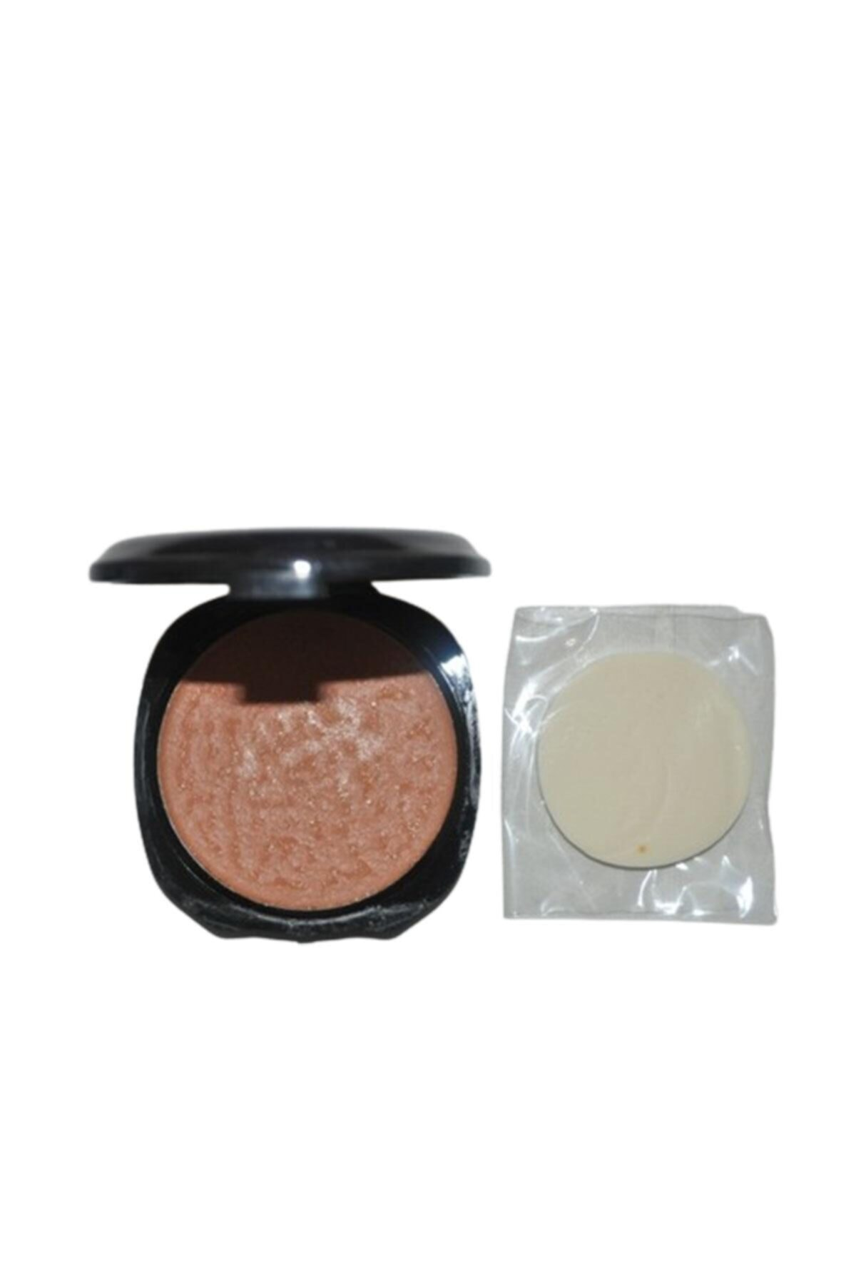 Catherine Arley Silky Touch Cream Compact 06 1