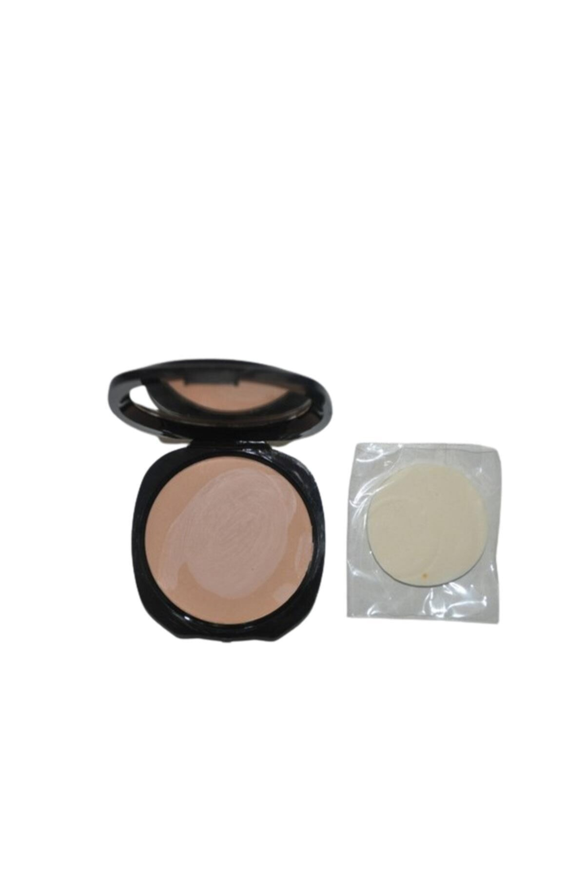 Catherine Arley Silky Touch Cream Compact 03 1