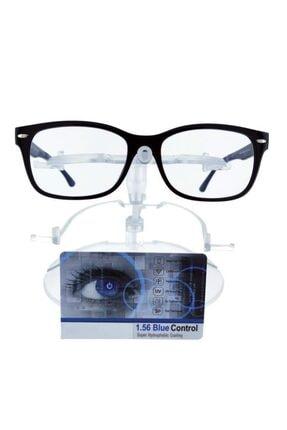 Optelli Mavi Işık Filtreli Koruyucu Ekran Gözlüğü ( 10670 C0035)