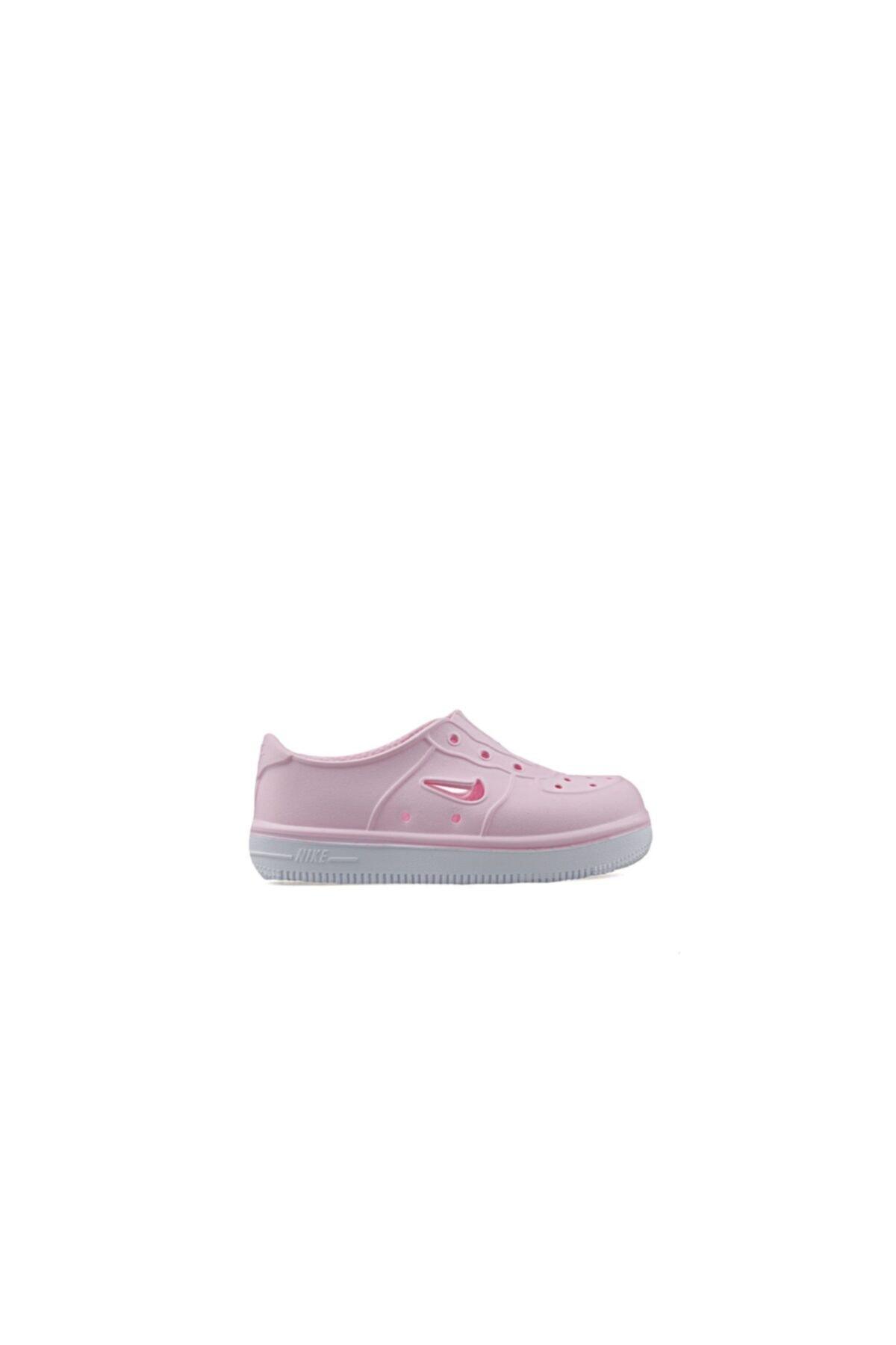 Nike Foam Force 1 (td) Bebek Günlük Ayakkabı Aq2442-600 1