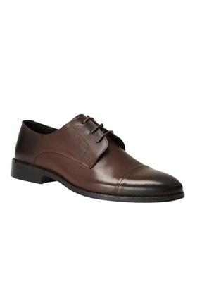 ALTINYILDIZ CLASSICS Erkek Kahverengi Klasik Deri Ayakkabı