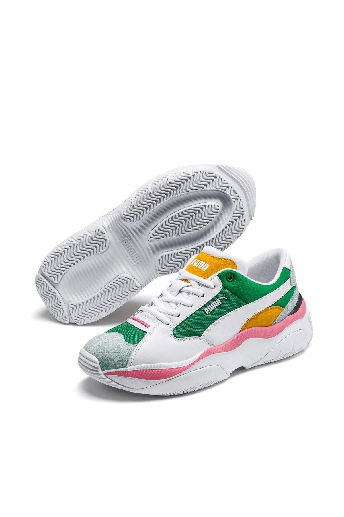 Puma Storm.y Colour Kadın Ayakkabı 2