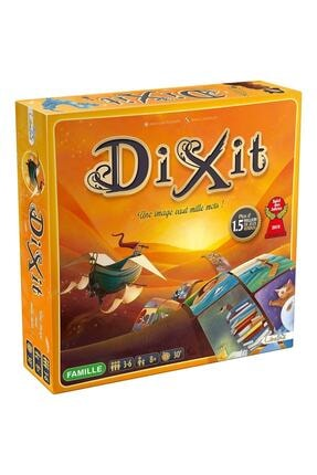 mariposa home Dixit Hayalini Anlat Hafıza Ve Eğitici Çocuk Oyunu