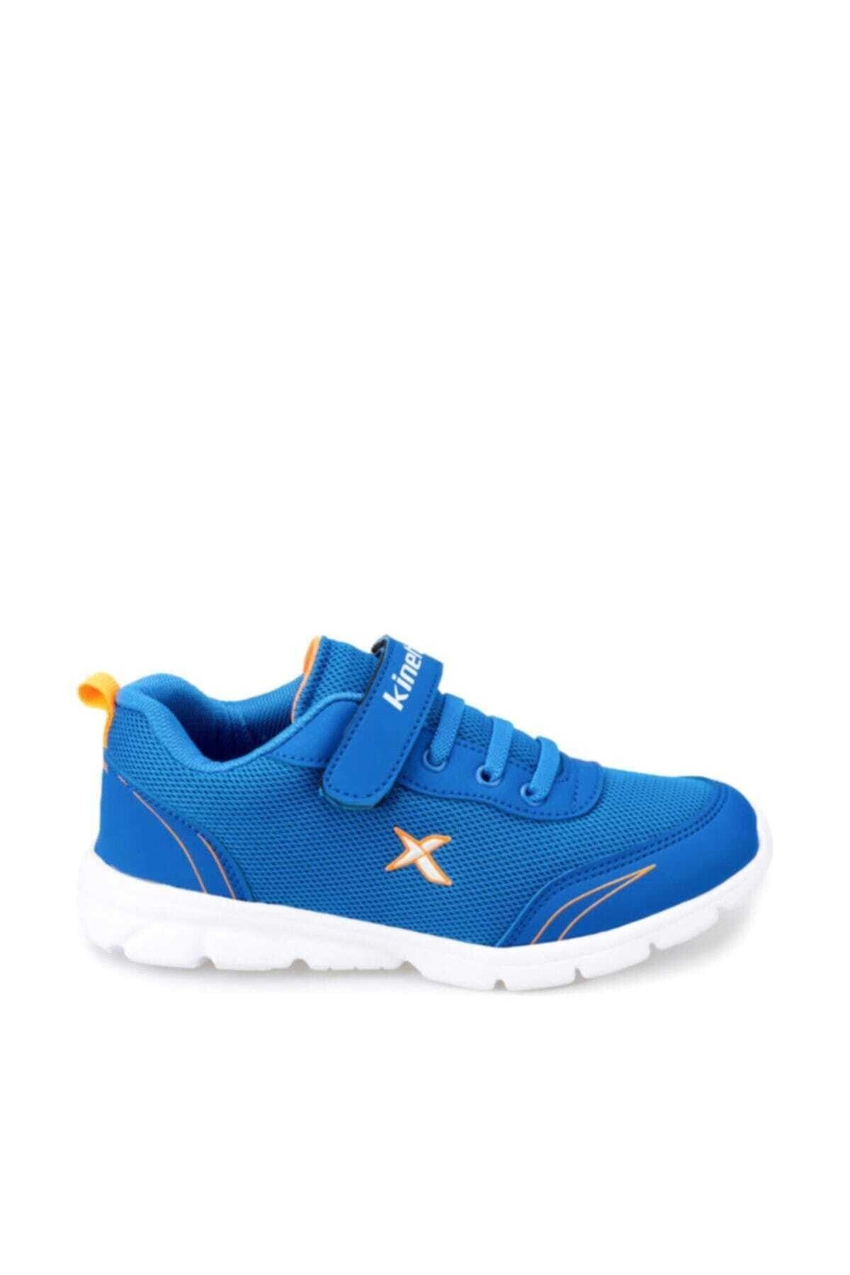 Kinetix 8P YANNI Çocuk Spor Ayakkabı 2