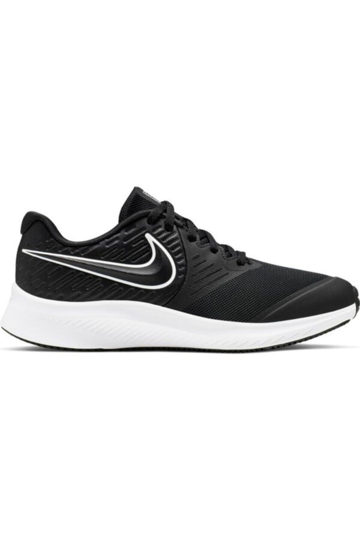 Nike Star Runner Kadın Koşu Ayakkabısı Aq3542-001 2