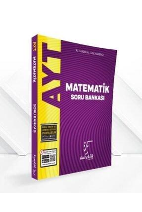 Karekök Yayınları Karekök Ayt Matematik Soru Bankası