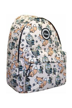 Fudela Unisex Outdoor Backpack Sırt Çantası FE21