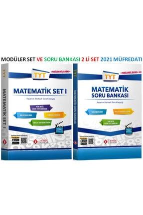Sonuç Yayınları Sonuç Tyt Matematik Soru Bankası + Fasikül Seti 2li 2021