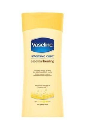 Vaseline Vücut Losyonu Intensive Care Essential Healing 200 ml