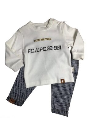 Flexi Bebek Takım 2'li