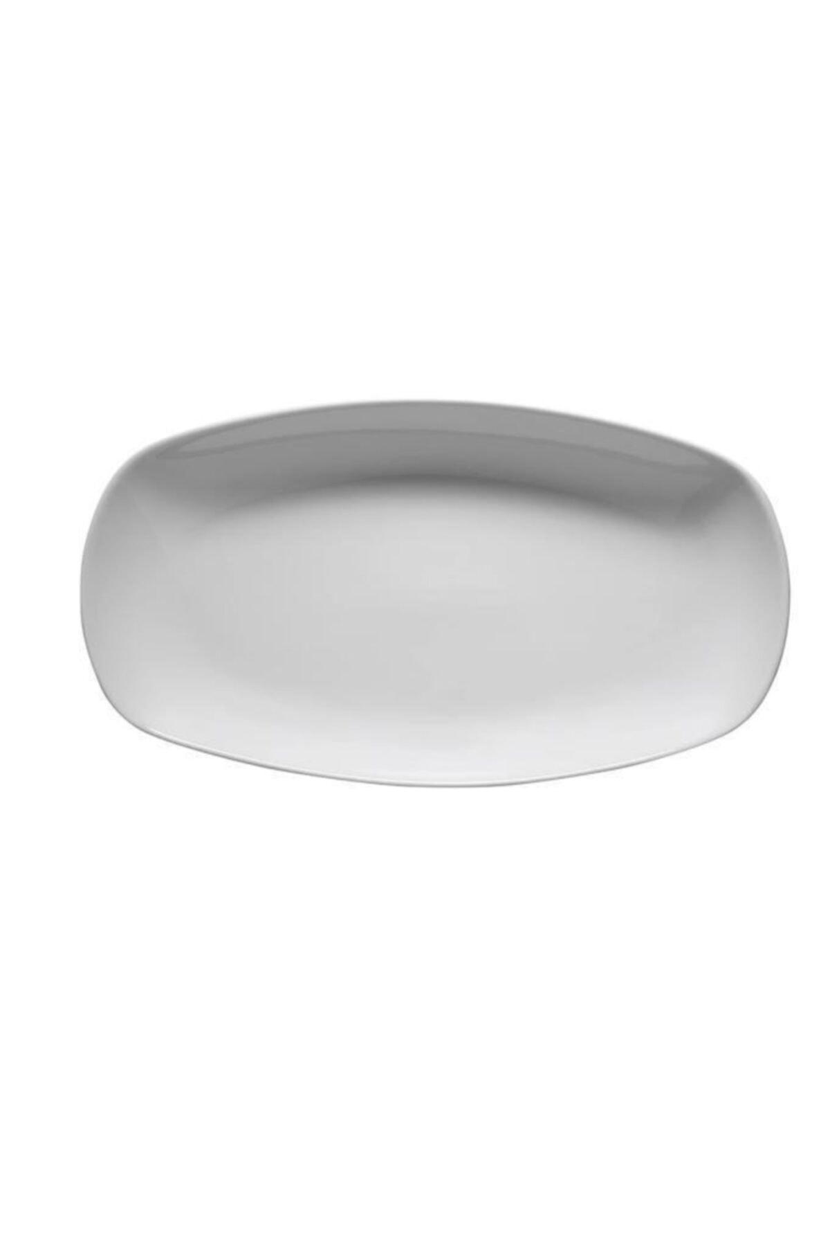 Kütahya Porselen Ent Eo Kayık Tabak 24 Cm 6'lı 1