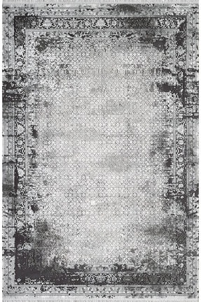 Pierre Cardin Halı Ambiente Ab18b 80 X 150 Cm Siyah