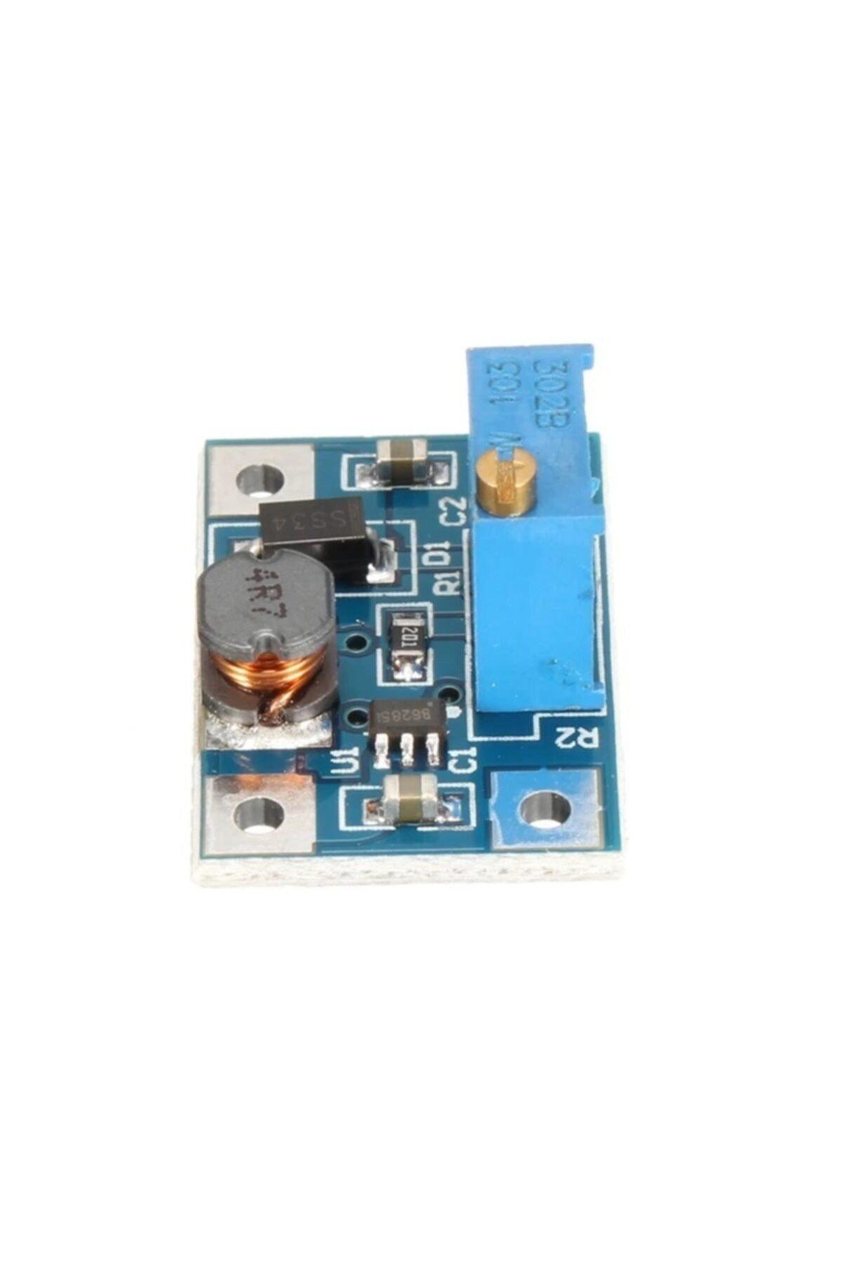 RoboPazar Yükseltici Voltaj Regülatörü Sx1308 Dc-dc - Step Up - 2a 2