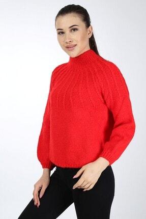 uniq store Kırmızı Kazak M1997