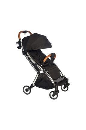 Kanz C-go Kabin Bebek Arabası Siyah