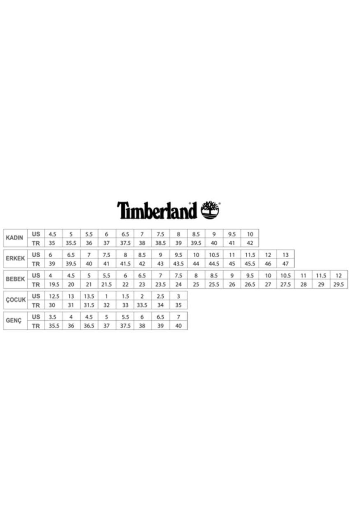 Timberland Killington Hiker Chukka Erkek Bot 2