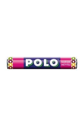 Nestle Polo Karışık Meyveli 37 Gr
