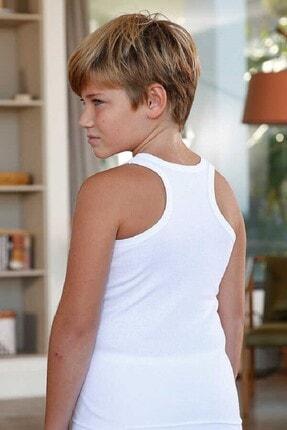 Berrak Erkek Çocuk Rambo Atlet 3'lü