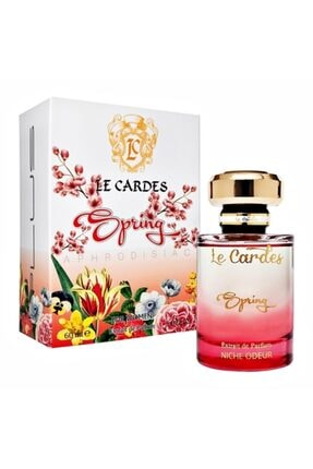 Le Cardes Plus Spring Aphrodisiac Edp 60 ml Kadın Parfüm