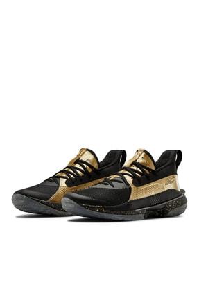 Under Armour Erkek Basketbol Ayakkabısı - Ua Tb Curry 7 - 3023300-002