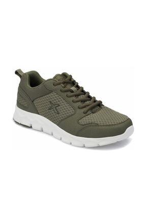 Kinetix OKA Haki Erkek Koşu Ayakkabısı 100323484