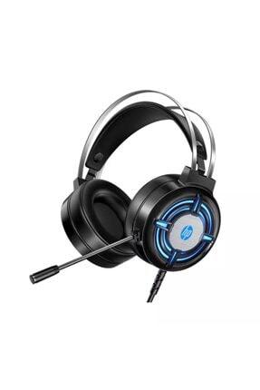 HP H120g Usb Gameing Oyuncu Kulaklığı