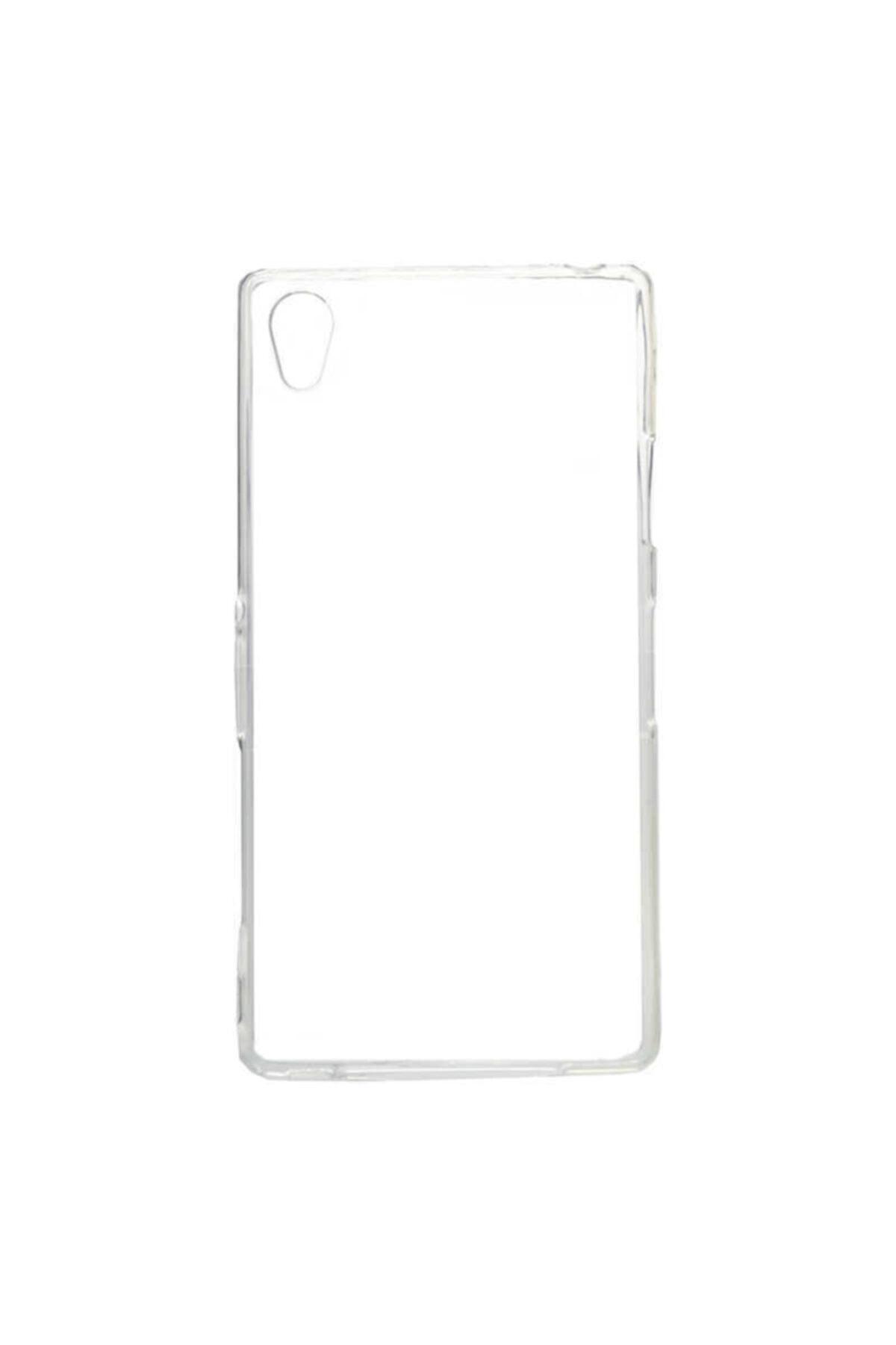 Sony Xperia Z3 Uyumlu Crystal Series Soft Şeffaf A+ Kalite Case Kılıf 2