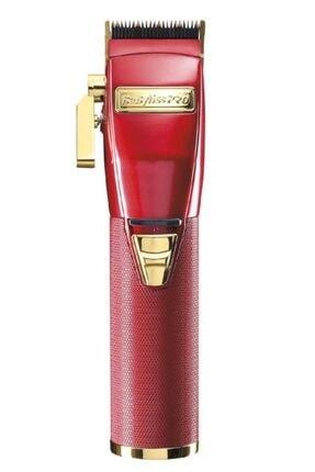 BaByliss Pro Fx 8700 Re Saç Sakal Kesim Makinesi Şarjlı Tıraş Makinası Ferrari Modeli