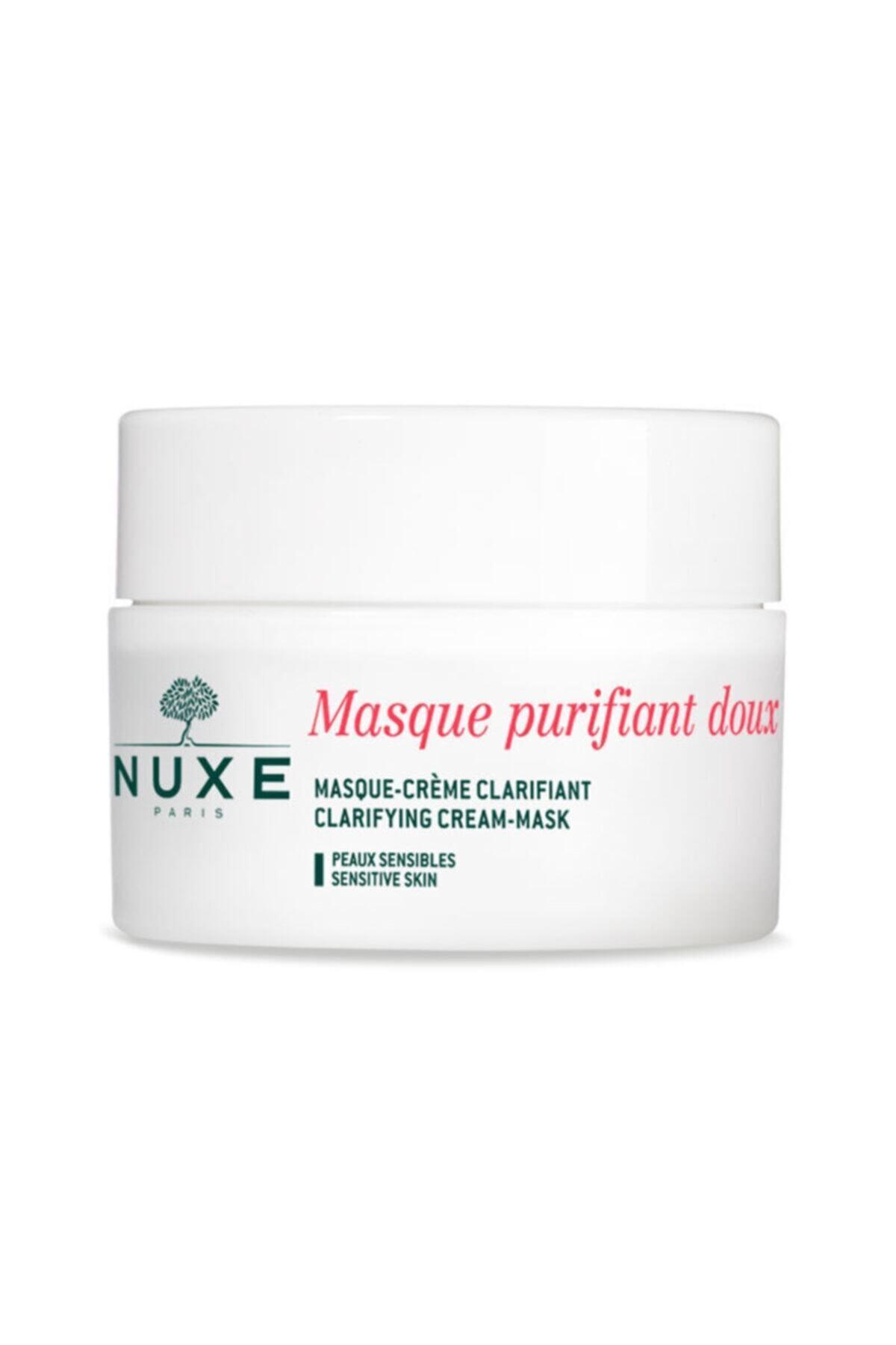 Nuxe Masque Purifiant Doux 50ml 1
